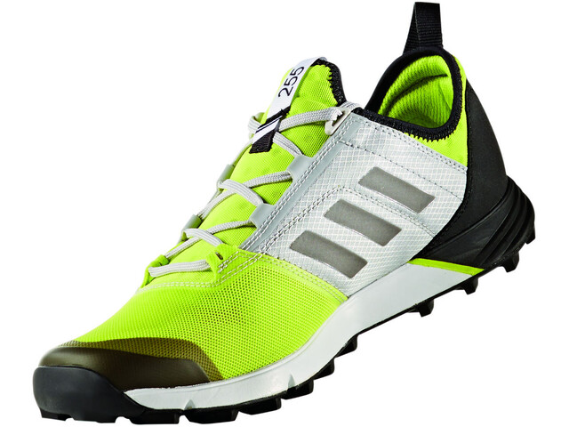 best website c1f2c 3c6ea adidas TERREX Agravic Speed Running Shoes Men grey green